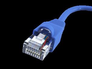 Premium Cat 6 Patch Cables