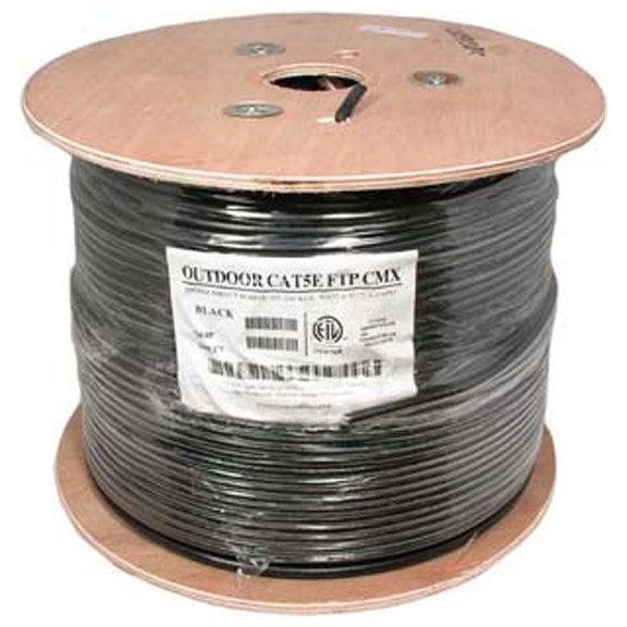 Cat 5E Bulk Wire