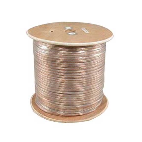 Speaker Bulk Wire