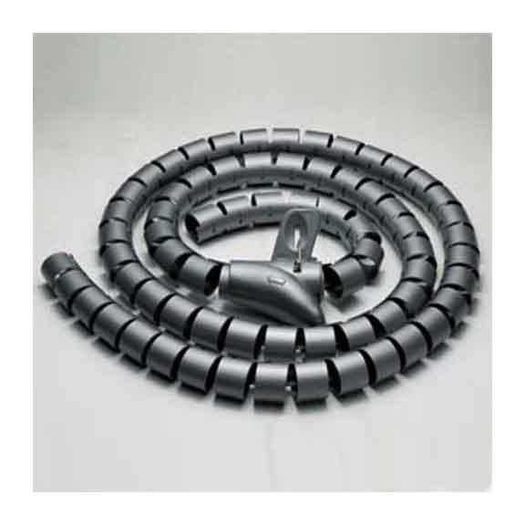 Spiral Zip Wrap