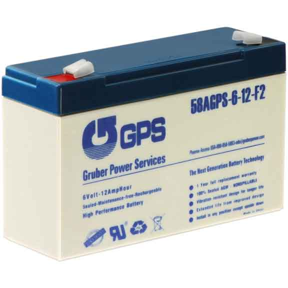 Batteries / T2 Terminal