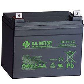 Batteries / B7 Terminal