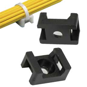 Cables Tie Mount