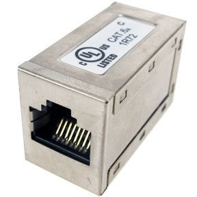 Cat 5E/6 Couplers