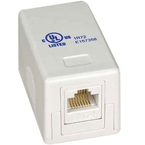 Cat 5E/6 RJ45 Surface mount Jacks