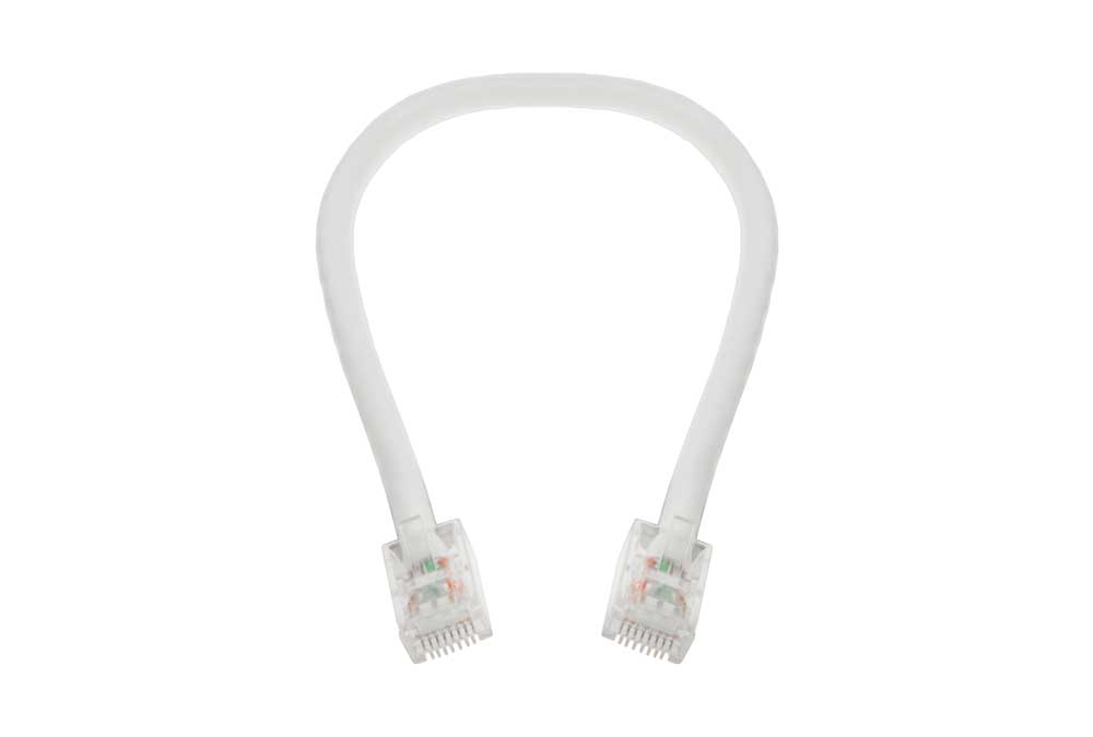 Cat 6 Patch Cables Non-Booted