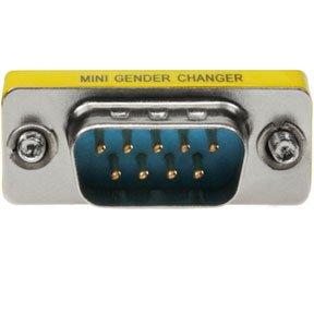 D-Sub Gender Changers
