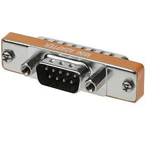 Serial Adapters (DB9, DB25)