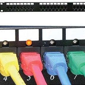 LED Patch Panels
