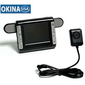 Mini Mobil DVR System