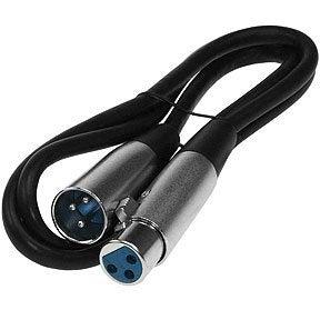 XLR / XLR Cables