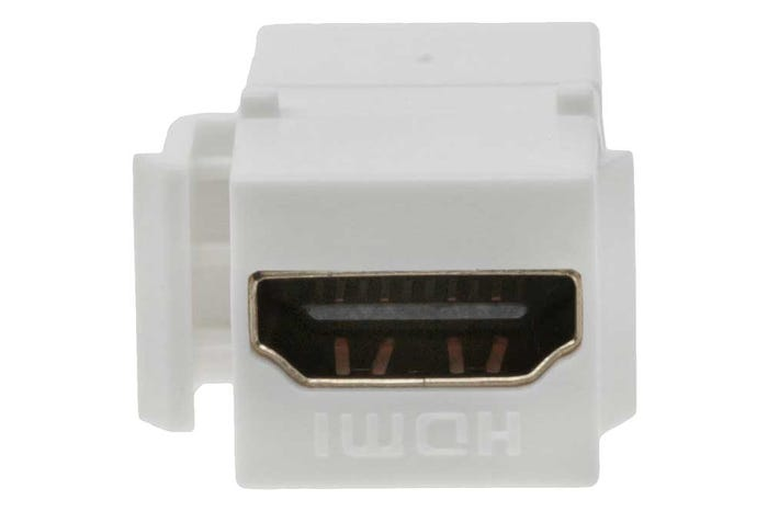 HDMI Keystone Coupler