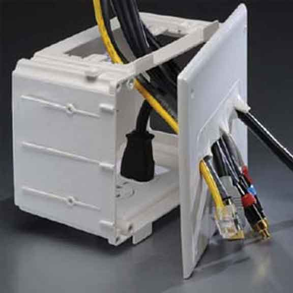 Tremendous Recessed Media Box Sfcable Wiring Database Gramgelartorg