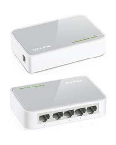 5 Port 10/100M Unmanaged Switch SF1005D