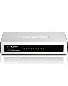 8 Port 10/100M Unmanaged Switch SF1008D