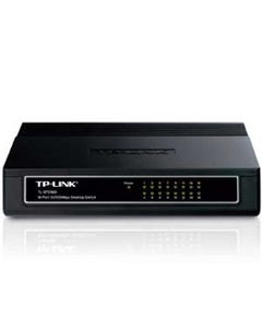16 Port 10/100M Unmanaged Switch SF1016D