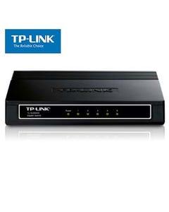 5Port 10/100/1000Mbps Descktop Gigabit Switch TP-Link SG1005D