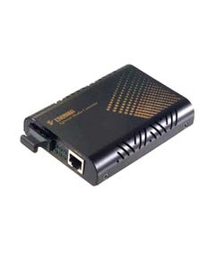 EtherWAN 10/100TX to 100FX MM (ST) Media Converter