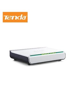 8 Port 10/100Mbps Desktop Switch Tenda S108