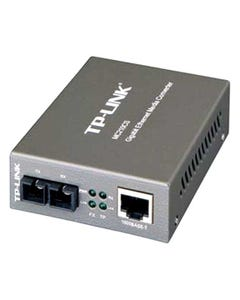 Gigabit Media Converter SC/SM 15Km, MC210CS