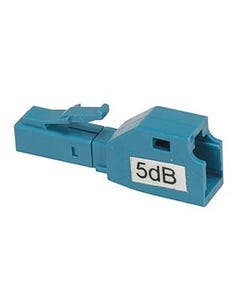 LC Fiber Optic Atenuator 10dB