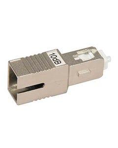 SC Fiber Optic Atenuator 10dB