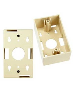 Surface Mount Box for Wall Plate