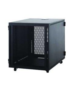 12U Compact Series SOHO Server Rack