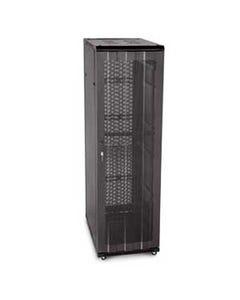 37U Server Rack, Vented Front/Vented Rear