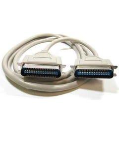 10ft Centronic 36 M/M 36C Parallel Printer Cable