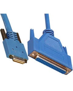 10ft HD26 Male to DB37 Female Cable (Cisco CAB-SS-449FC)