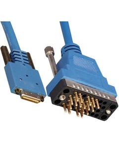 10ft V.35 Male to HD26 Male Cable (Cisco CAB-SS-V35MT)