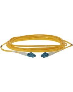 LC-LC Duplex Singlemode 9/125 Fiber Optic Cable