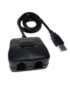 USB to RJ11 RS422/485 Converter
