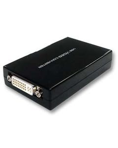 USB 2.0 DVI Display Adapter-HD