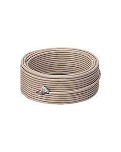 100ft 25 Conductor Bulk PC Round Cable
