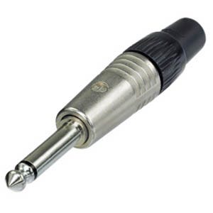 Neutrik Professional Connectors on