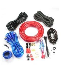 2000W 4AWG Car Amplifier Hookup Kit