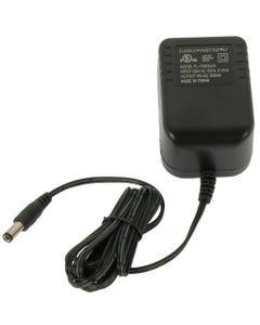 Power supply for WA2608 and WA2006