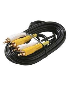 Composite Video Mono Audio Cable