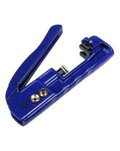 Compression Connector Crimping Tool