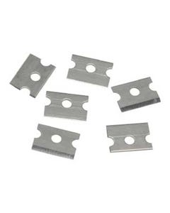 Replacement Blade for Coax Cable Striper 6pcs/set