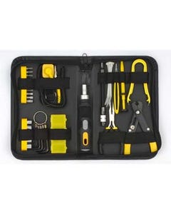 43 Pieces PC Maintenance Tool Kit