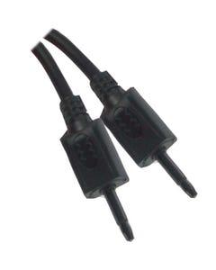 Mini Plug Digital Optical Audio Cable