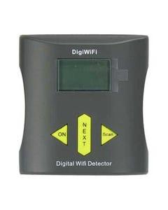 Digital WiFi Hot Spotter