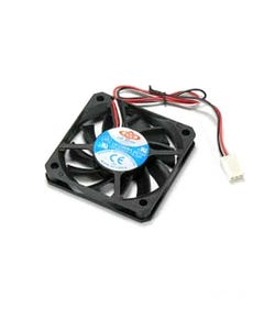 60x60x10mm Fan Ball 3Pin DC12V
