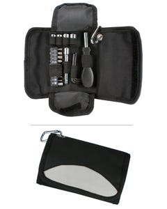 19pc Technicians Tool Pouch