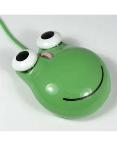 Frog USB Mouse