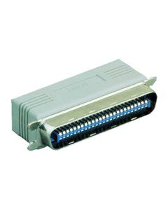 CN50 Male SCSI Terminator One End Passive