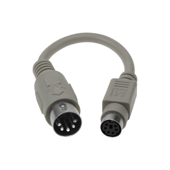 Connectors | USB/PS2 Adapters - Mouse / Keyboard Adapters on